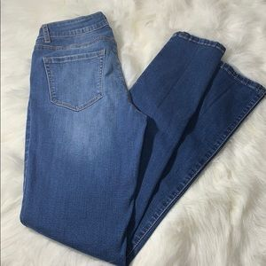 BLUENOTES Super skinny jeans